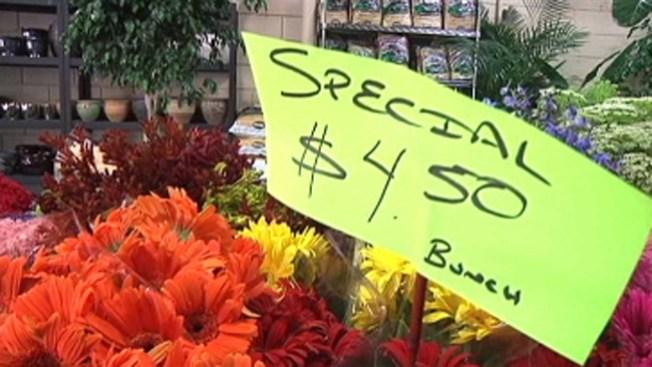 Se transforma popular mercado de flores
