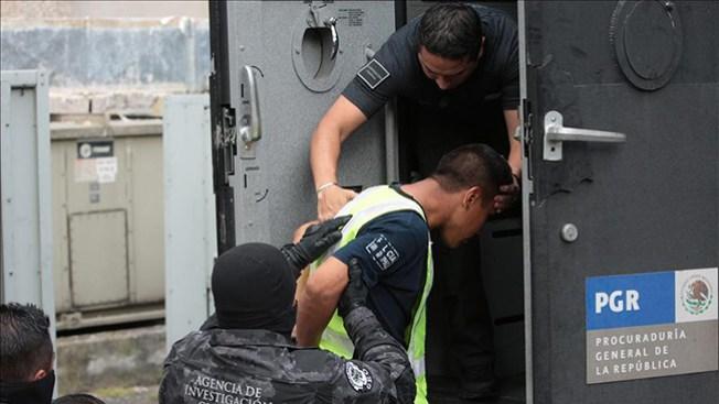 Iguala: detienen a presuntos autores