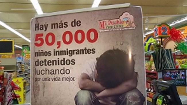Iniciativa para ayudar a niños migrantes