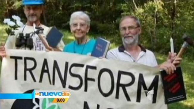 Monja de 84 años condenada a prisión