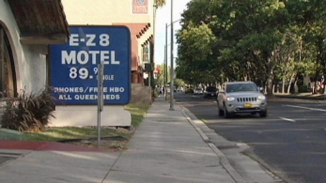 Identifican cuerpos hallados en motel