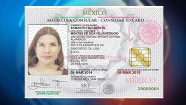 Modifican formato de matrícula consular