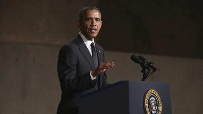 Obama traza plan de política exterior