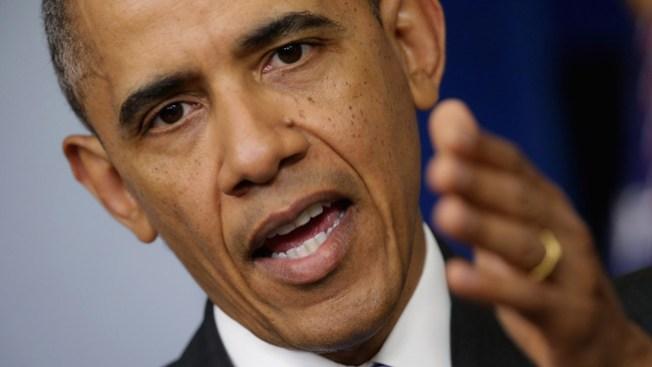 "Obama ""no tolerará"" maltrato a veteranos"