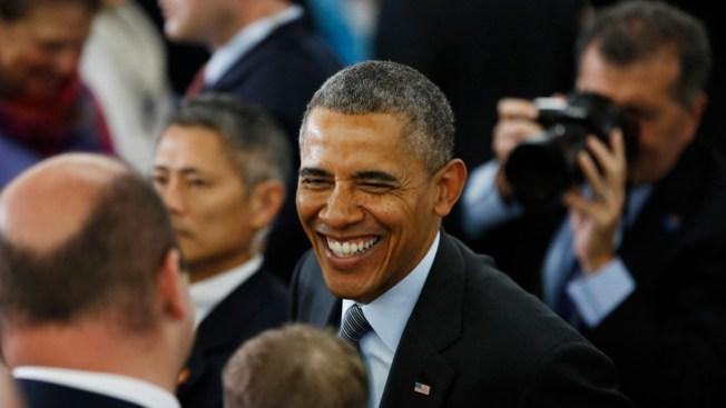 Obama regresa a Silicon Valley