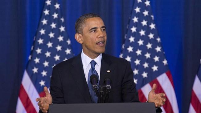 Obama: idea rusa sobre Siria es positiva