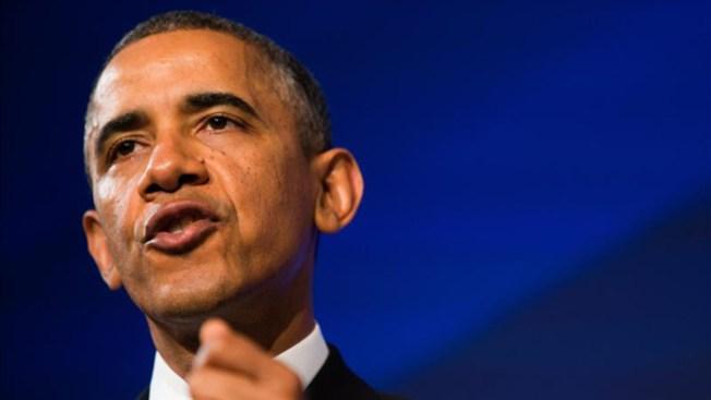 Obama asiste a cumbre en México