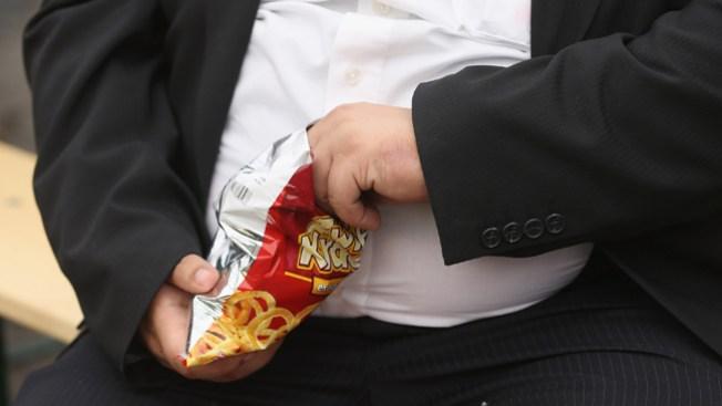 """""""Epidemia"""" la obesidad en el condado de Alameda"""
