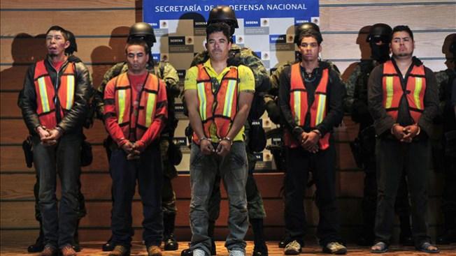 EEUU en operativo secreto con México