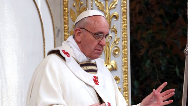 Papa Francisco condena el aborto