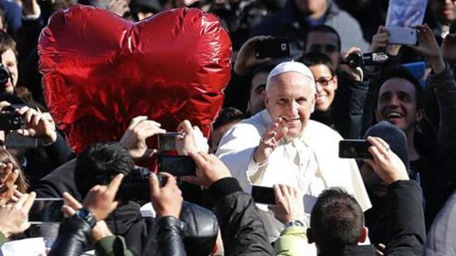 Nueva anécdota del Papa en la calle
