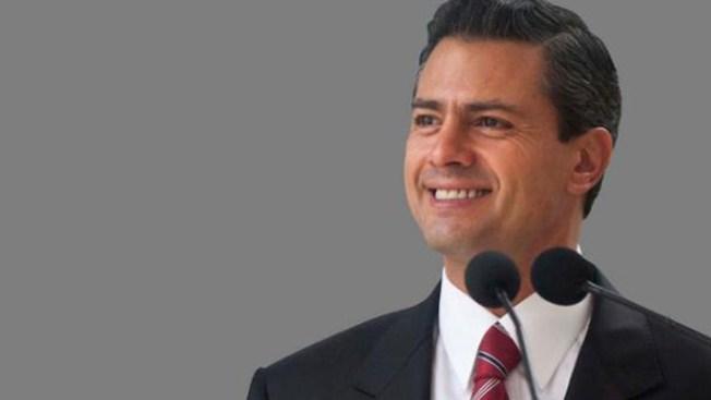 Peña Nieto no se vio con Justin Bieber