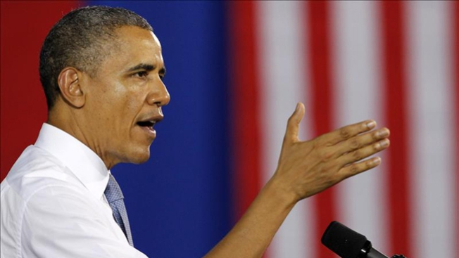 La mayor frustración de Obama