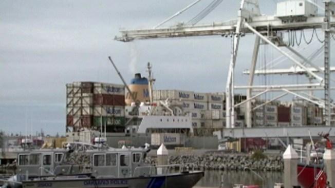 Atrasado acuerdo con empleados de puertos