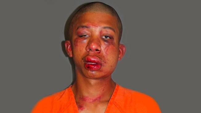 Policía: golpiza fue justificada