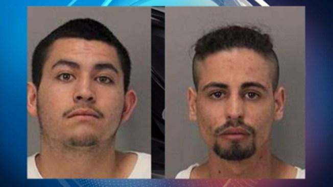 Dos arrestos en caso de ira al volante