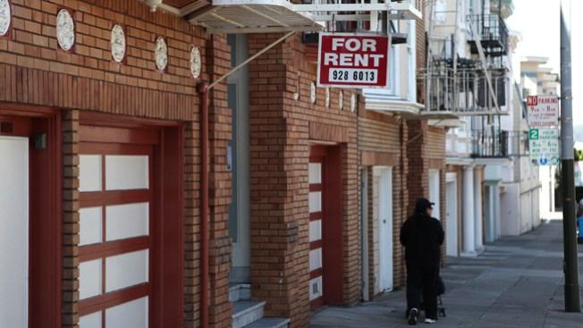 Casero en SF exige ingreso de $100,000