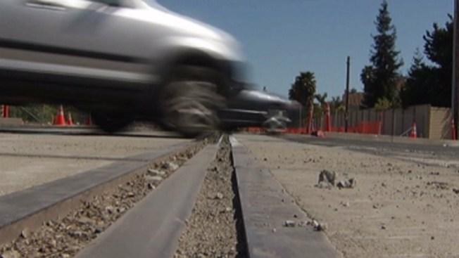 San José: reabre vía en Hostetter Road