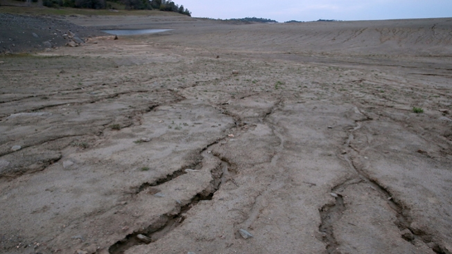 Escasez de agua declarada emergencia