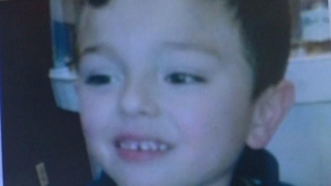 Niño desaparecido rescatado por indigente