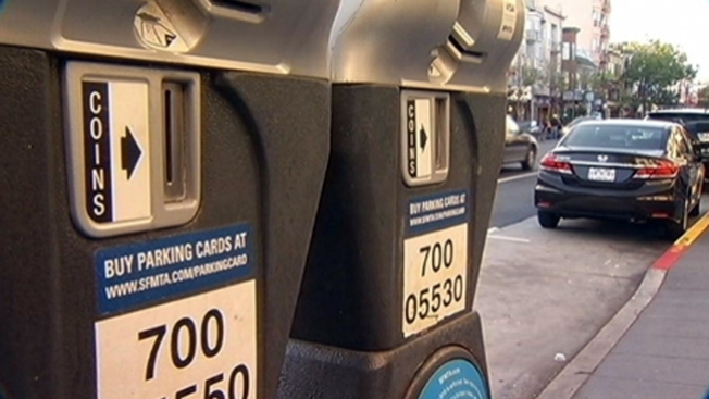 SF: estacionamiento gratis los domingos