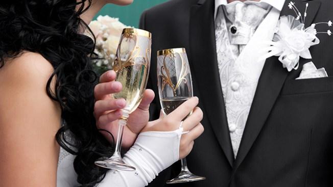 Hoy, 11/12/13 hay locura por casarse
