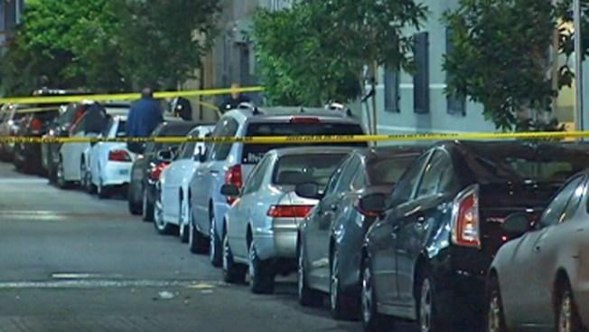 SF: pareja involucrada en tiroteo mortal
