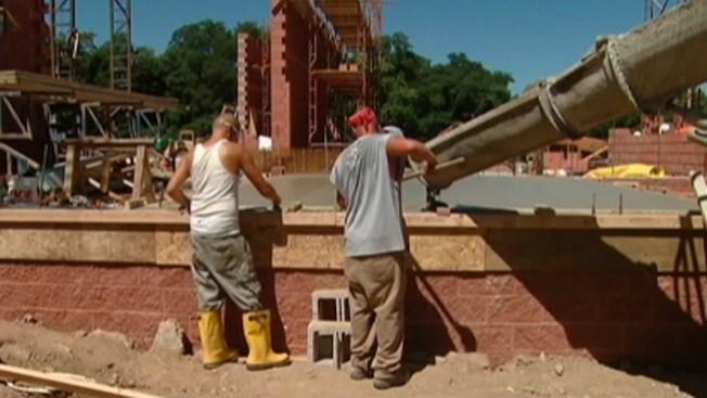 Tarifa a nuevas construcciones para alquiler