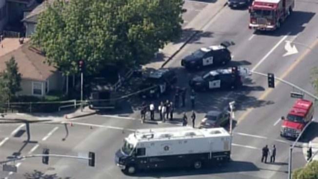Sunnyvale: Muere hombre en balacera