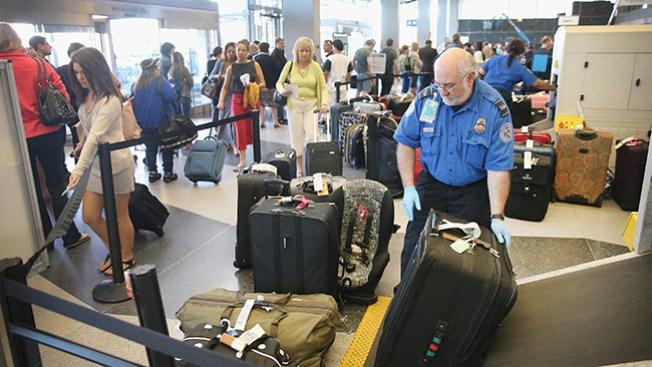 EU reforzará seguridad en aeropuertos