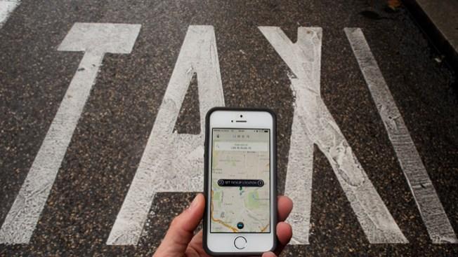 San Francisco: atacada por conductor de Uber