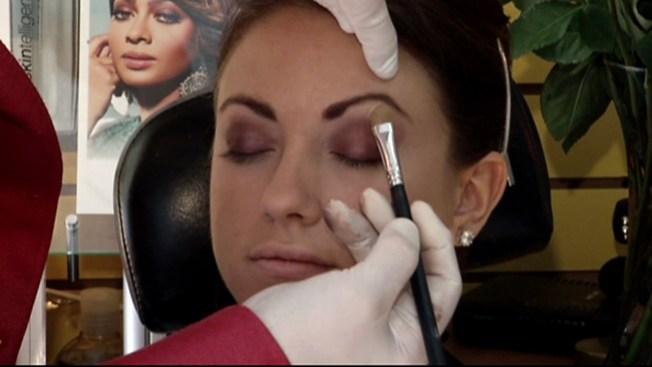Maquillajes deslumbrantes