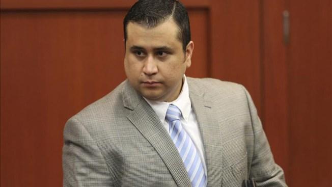 Zimmerman quiere cobrar gastos legales