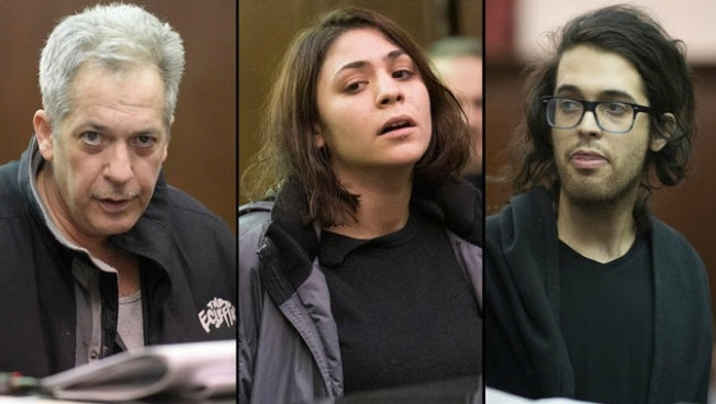 Hoffman: Arrestos por venta de heroína