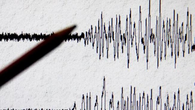 Se registran 2 sismos en Gilroy