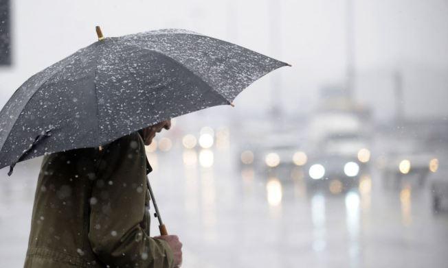 Lluvias traerán fuertes vientos al Área de la Bahía