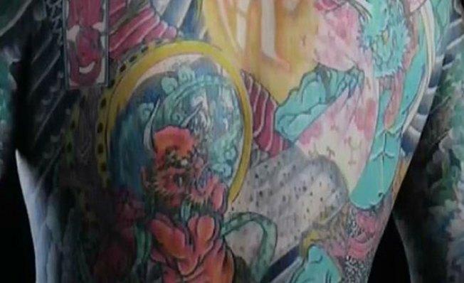 Conoce la historia del origen del tatuaje