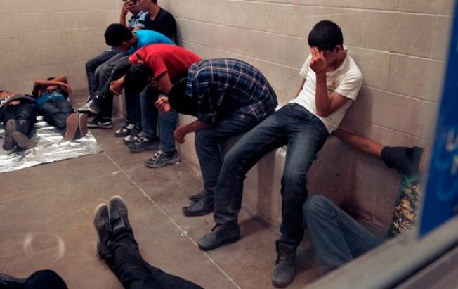 Alerta sobre estafa a familias de niños migrantes