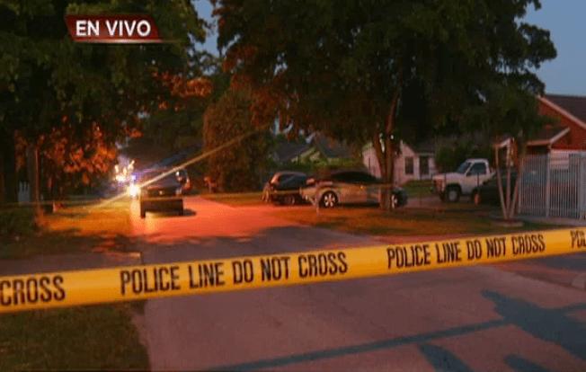 Mueren dos hombres baleados en Oakland