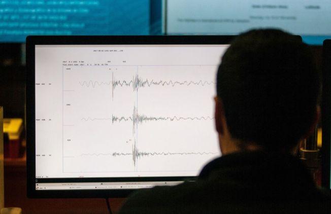 Alertas de terremotos en California serán enviadas a todo el estado
