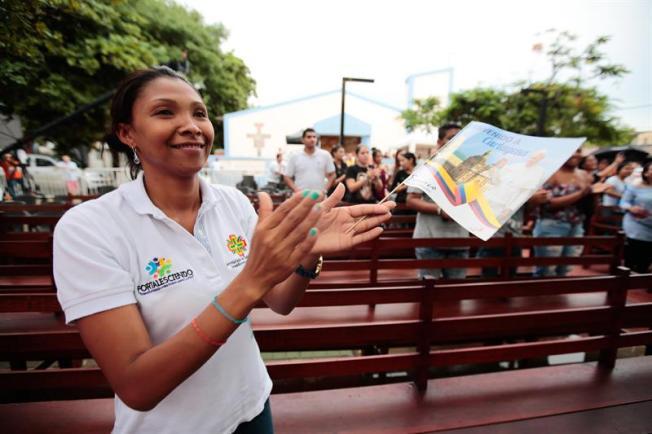 """El Papa honrará al """"esclavo de los esclavos"""" en Cartagena"""