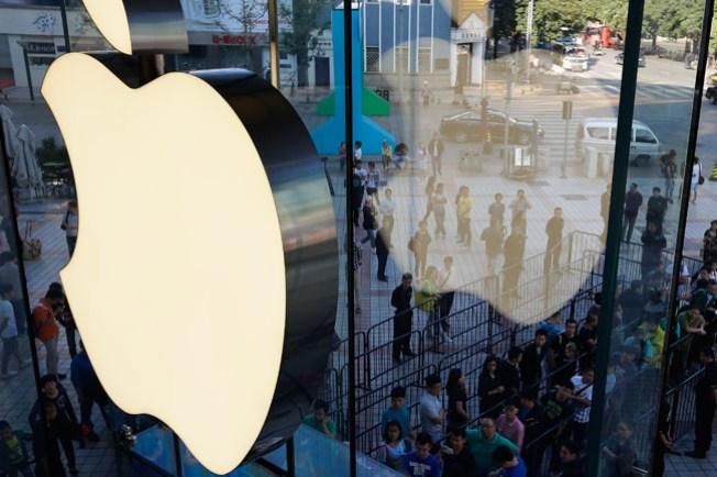 Apple renta complejo en Sunnyvale