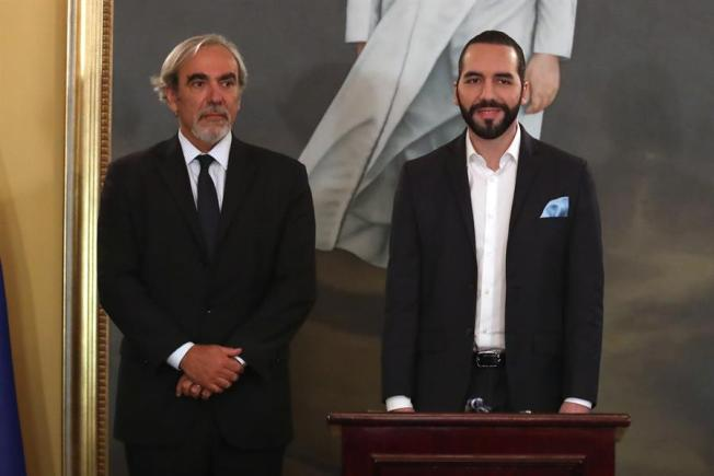 ¿Cómo funcionará la comisión contra la corrupción en El Salvador?