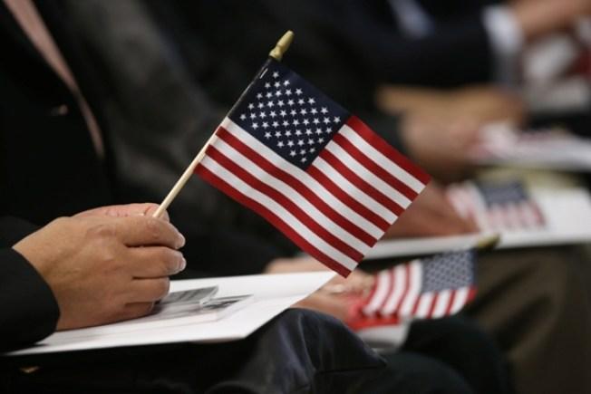 San José tiene 92 nuevos ciudadanos