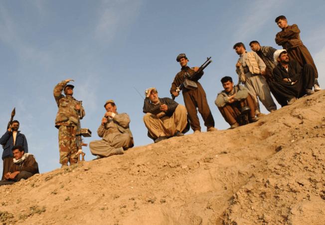 ISIS: 15,000 combatientes de 80 países