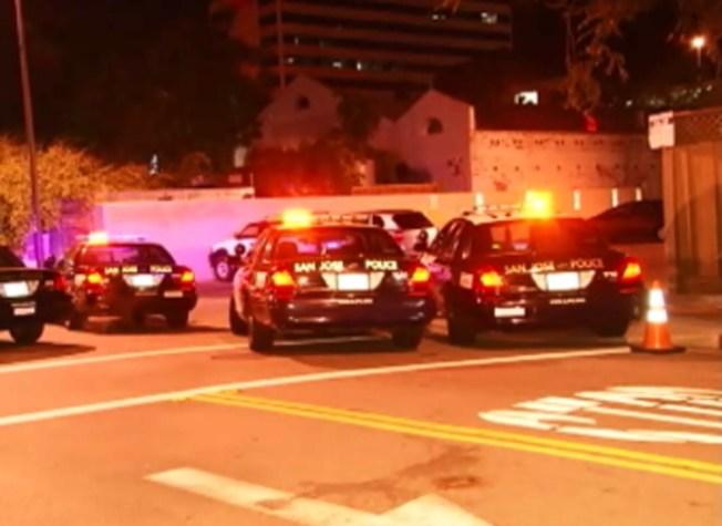 San José: tiroteo por disputa de fans