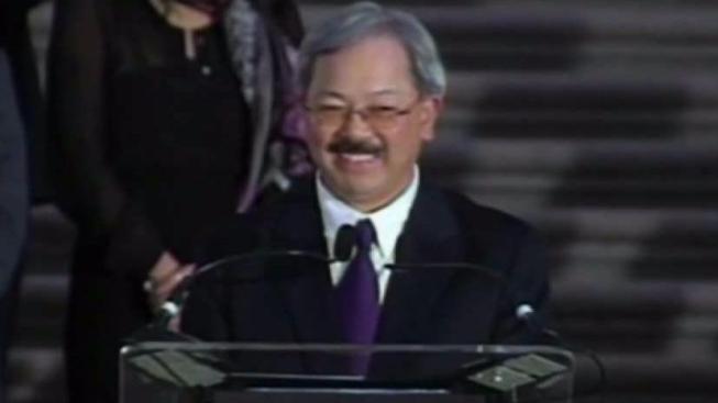 Repasa la vida política del Alcalde Ed Lee