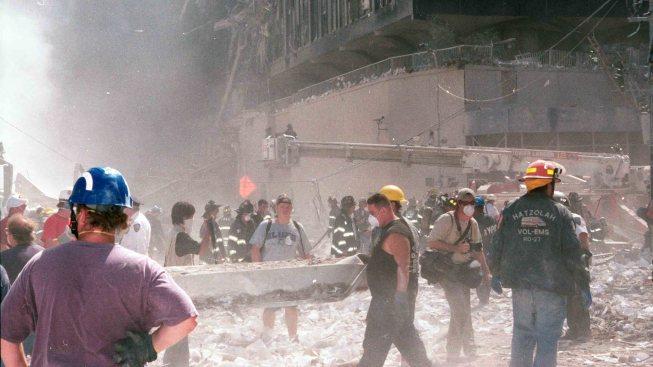 Hispano que ayudó tras ataque del 9/11 enfrenta deportación