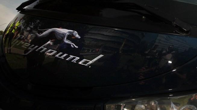 Policía: sospechan que conducía autobús Greyhound bajo los efectos de drogas