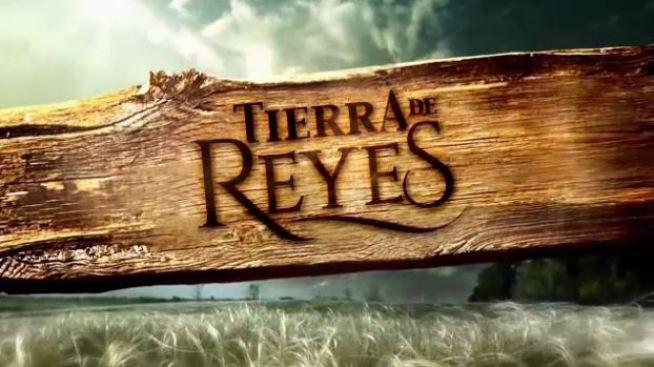 """El gran final de """"Tierra de Reyes"""""""